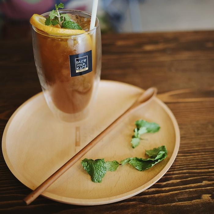Những quán cafe ngon, chill và hợp thời mà dân sành cà phê ở Sài Gòn không thể bỏ qua ảnh 7