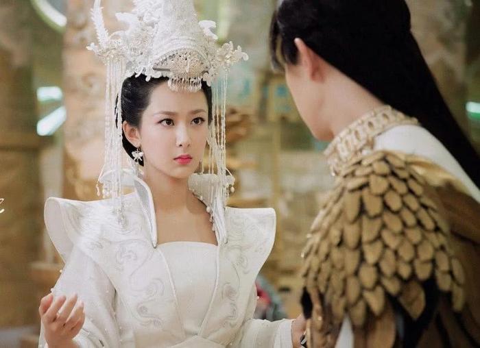 Phim mới của Đặng Luân và La Vân Hi cùng nhau lên sóng nhưng Dương Tử chỉ tuyên truyền cho một người ảnh 1