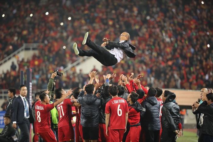 Có đội tuyển Việt Nam tham gia, phí bản quyền phát sóng King's Cup 2019 cao thêm nhiều lần so với tiền lệ.