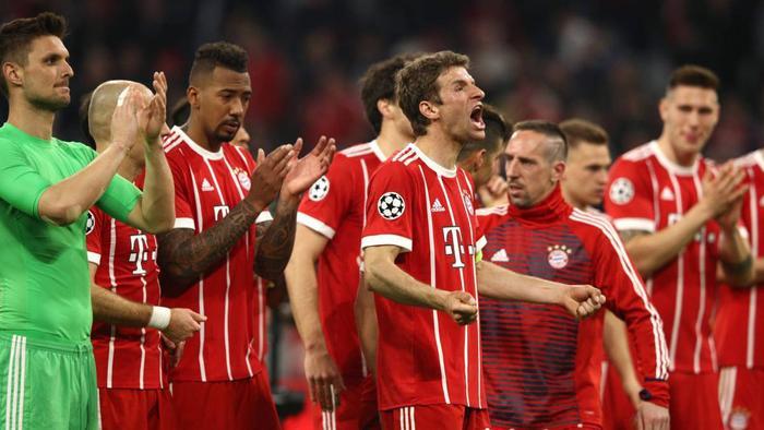 Bayern Munich giành chiếc cúp thứ 2 chỉ sau 1 tuần.