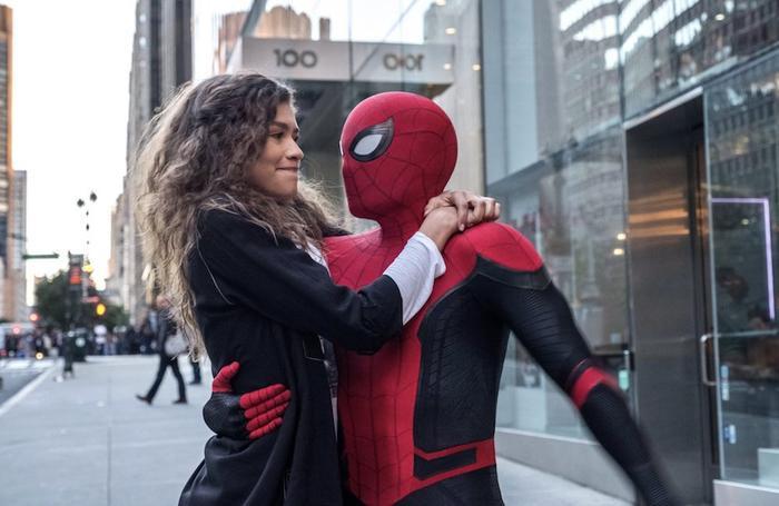 Chuyện tình giữa Peter và MJ chắc chắn ai cũng từng một lần trải nghiệm.