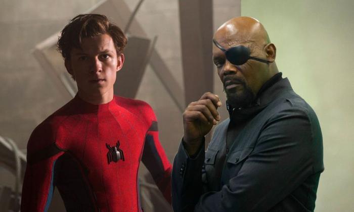 Kế hoạch của Nick Fury trong Spider-Man: Far From Home chính xác là gì? ảnh 4
