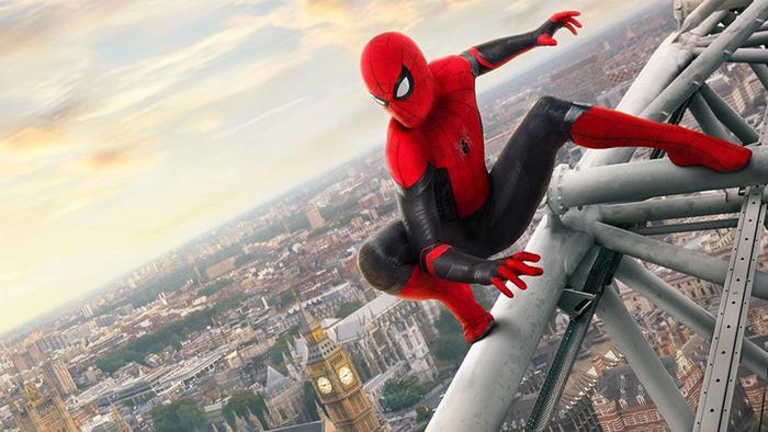 Tom mong muốn Spider-Man của mình trở thành hình mẫu của nhiều bạn trẻ.