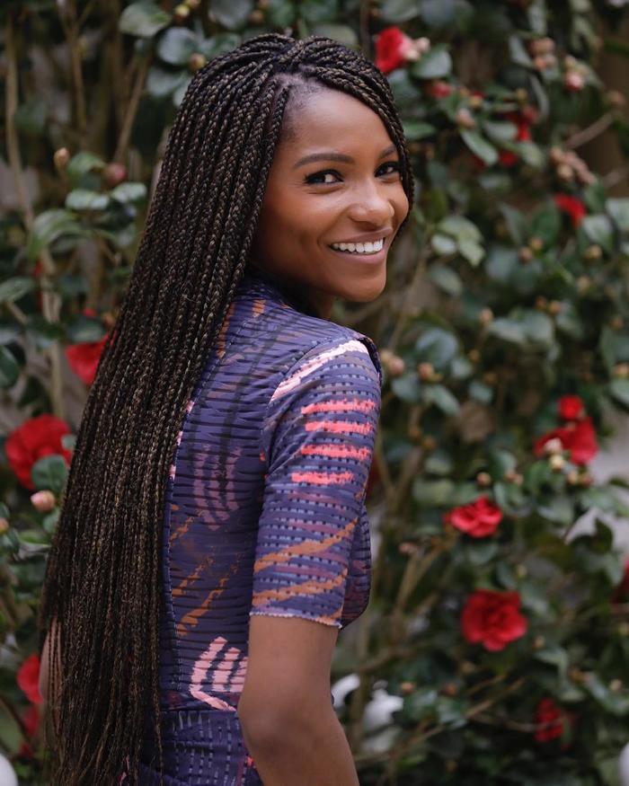 Và ở thời điểm hiện tại. Hiện cô đang là một người mẫu chuyên nghiệp. Agbani Darego đã có sự nghiệp người mẫu thành công, được làm việc với nhiều tên tuổi lớn cũng như các nhãn hàng uy tín.