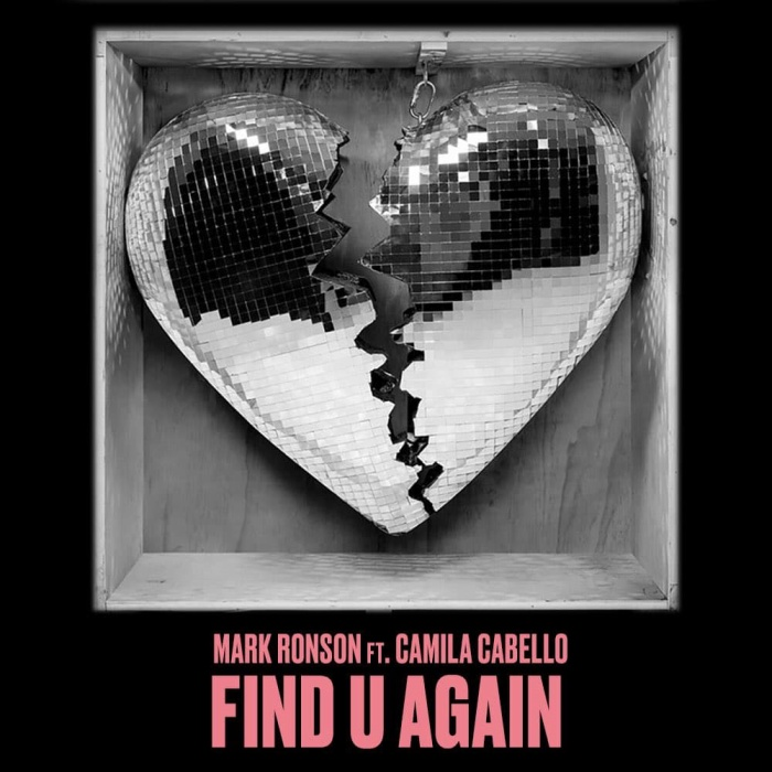Bộ đôi tên tuổi Camila và Mark Ronson sẽ cùng trở lại với Find U Again vào ngày 30/5.