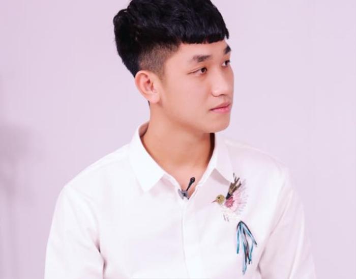 5 cầu thủ U23 Việt Nam khiến chị em 'điên đảo' vì đẹp trai ảnh 8