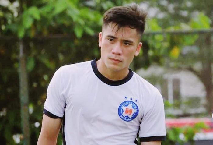 5 cầu thủ U23 Việt Nam khiến chị em 'điên đảo' vì đẹp trai ảnh 3
