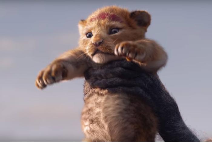 Thành công tại thị trường lớn như Trung Quốc cũng là yếu tố giúp dự đoán khả năng đạt tỉ đô của The Lion King.