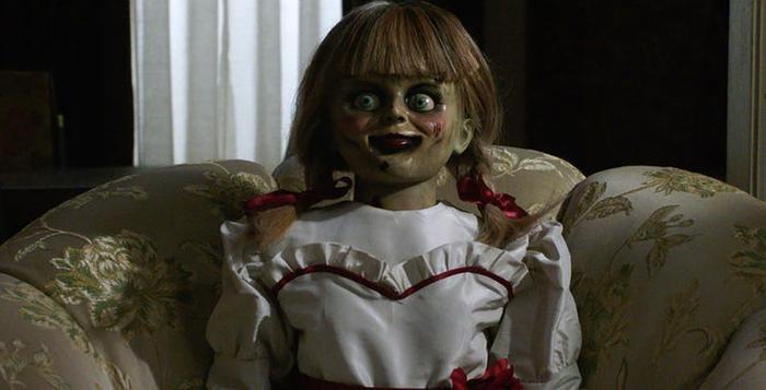 Annabelle Comes Home trailer 2 giới thiệu con quái vật kinh dị mới từ vũ trụ The Conjuring ảnh 0