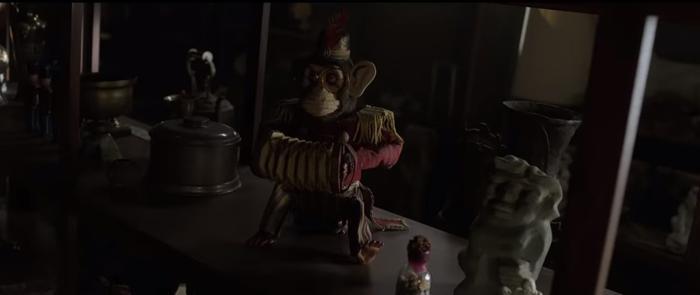 Annabelle Comes Home trailer 2 giới thiệu con quái vật kinh dị mới từ vũ trụ The Conjuring ảnh 3