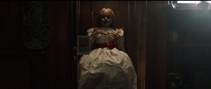 Annabelle Comes Home trailer 2 giới thiệu con quái vật kinh dị mới từ vũ trụ The Conjuring ảnh 9