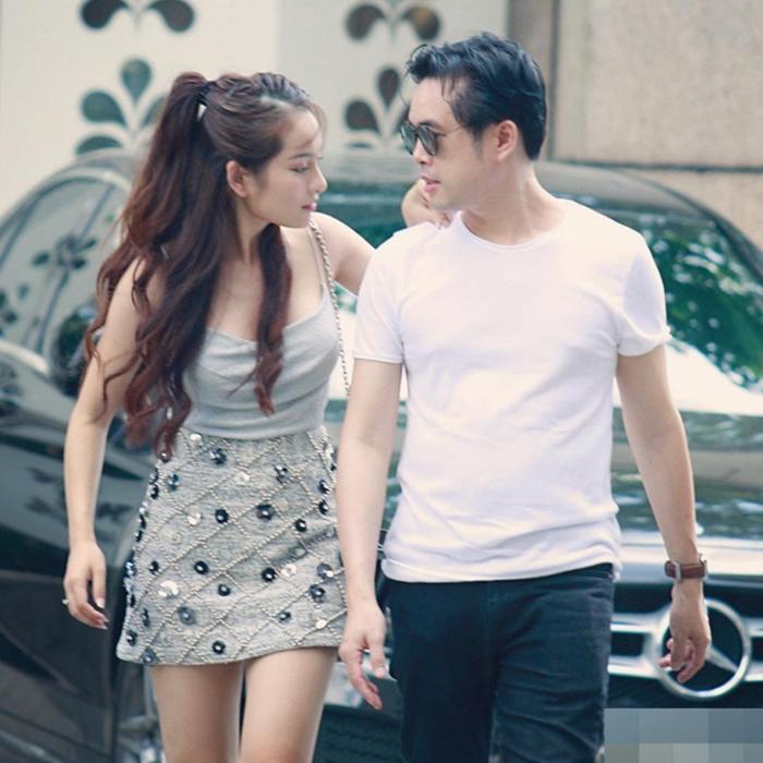 Vừa chốt lịch cưới, Sara Lưu đã gọi Dương Khắc Linh với biệt danh bá đạo ảnh 0
