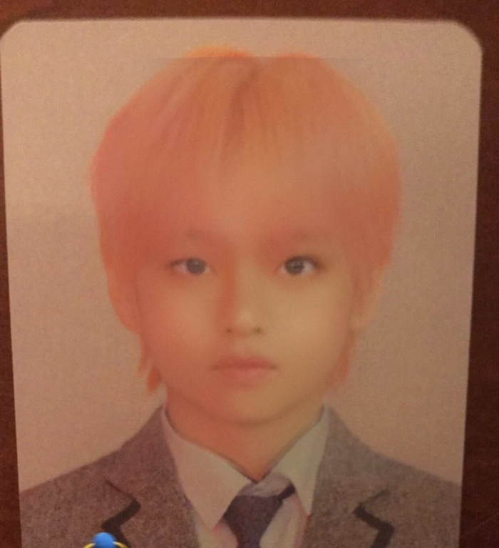 Ngạc nhiên trước kết quả sử dụng bộ lọc em bé với cậu út nhà BTS  Jungkook ảnh 9