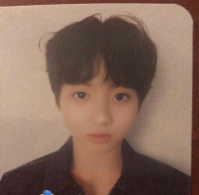 Ngạc nhiên trước kết quả sử dụng bộ lọc em bé với cậu út nhà BTS  Jungkook ảnh 13