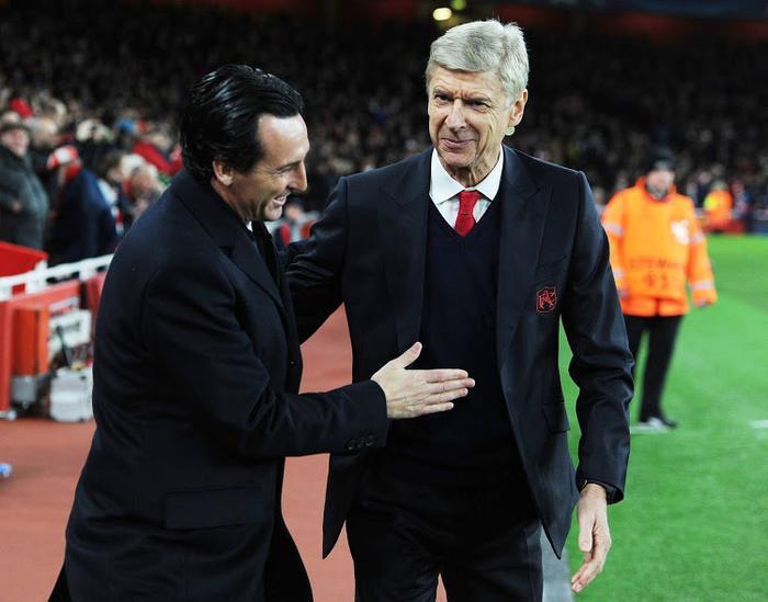 Unai sẽ là phương pháp hoàn hảo để giải bài toán danh hiệu với Arsenal.