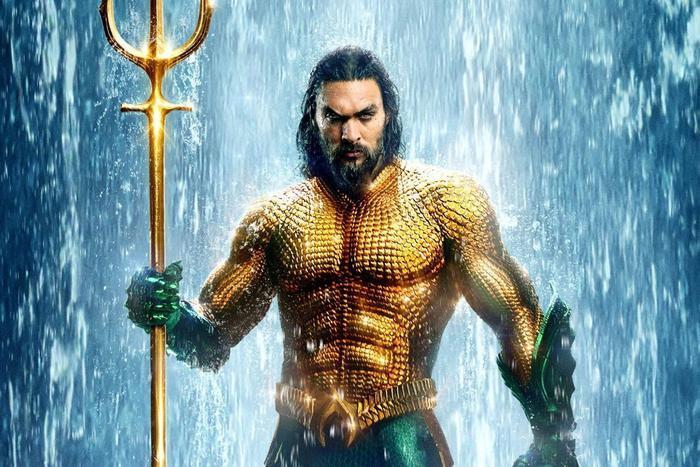 Aquaman 2 sẽ không phải là bộ phim tiếp theo do James Wan đạo diễn? ảnh 0