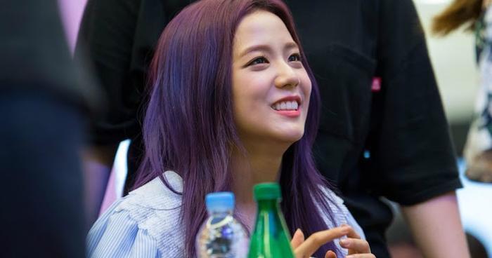 Jisoo (Black Pink) phê bình kỹ năng chụp ảnh của quản lý trên Instagram ảnh 0