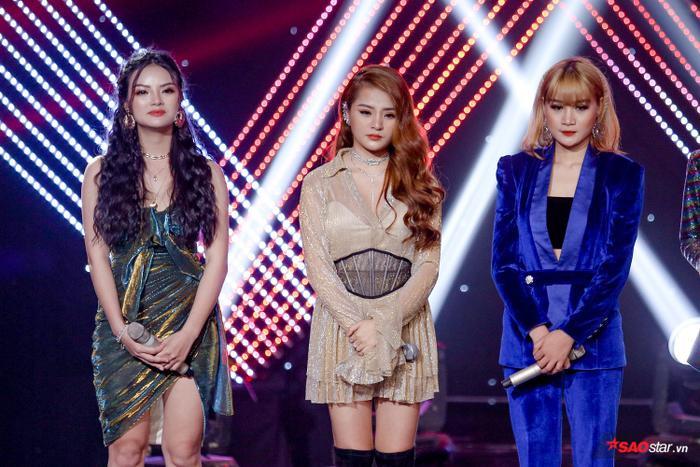 HLV Hồ Hoài Anh tự đặt luật chơi, màn loại bất ngờ nào sẽ xảy ra cuối vòng Đối đầu The Voice 2019? ảnh 3