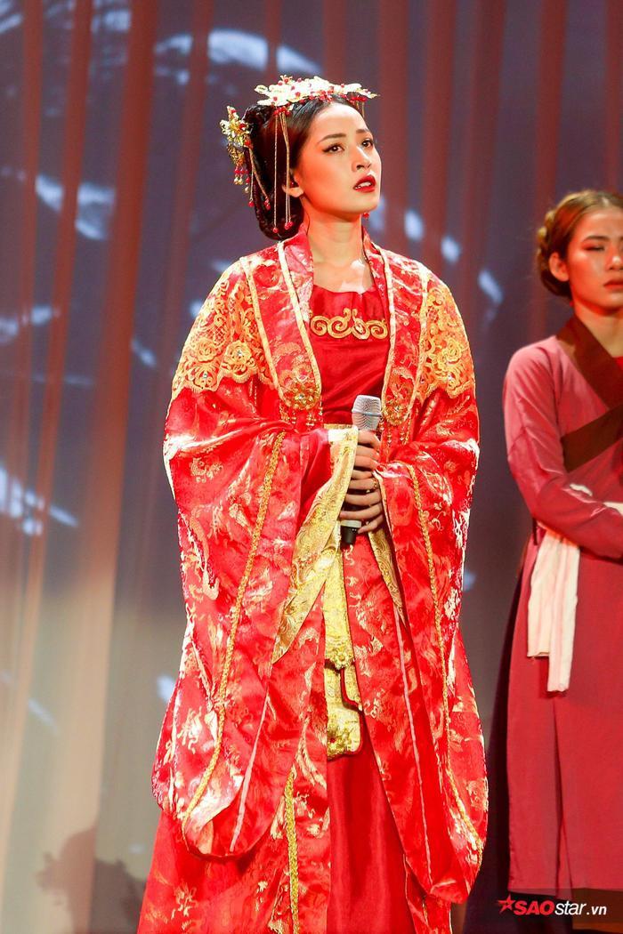 Chi Pu góp mặt trong sự kiện âm nhạc 31/5.