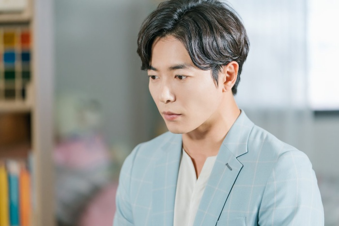 Trong tương lai, bạn có muốn Kim Jae Wook trở lại với dự án hài tình cảm như thế này nữa không?
