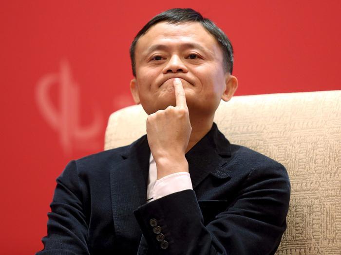 """Cuối cùng, CEO Alibaba Jack Ma đã quyết định chọn ngày 10 tháng 5 làm ngày lễ """"Ali Day"""".Đó cũng là ngày Alibaba quyết định thành lập trang thương mại điện tử khi đại dịch SARS bùng phát."""