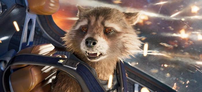 Rocket sẽ còn xuất hiện trong vũ trụ Marvel dài dài.