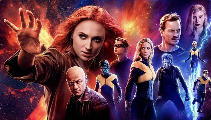 Phoenix Force  kẻ thù tối thượng của các dị nhân trong X-Men: Dark Phoenix là ai? ảnh 1