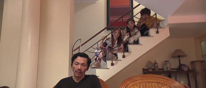Ông Sơn (NSƯT Trung Anh) ẩn chứa nhiều tâm sự khi phải gả con gái lần thứ 2