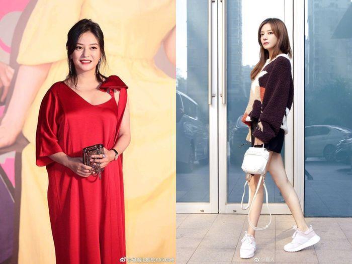 Vì sao Triệu Vy vẫn xinh đẹp như gái 20 tuổi dù đã 43 tuổi? ảnh 1