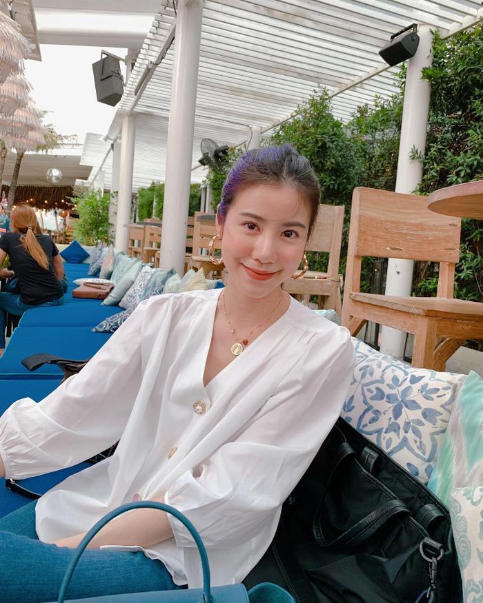 Trở lại màn ảnh, Esther Supreeleela nhận 2 dự án phim truyền hình với hai nam thần cực phẩm Thái Lan ảnh 2