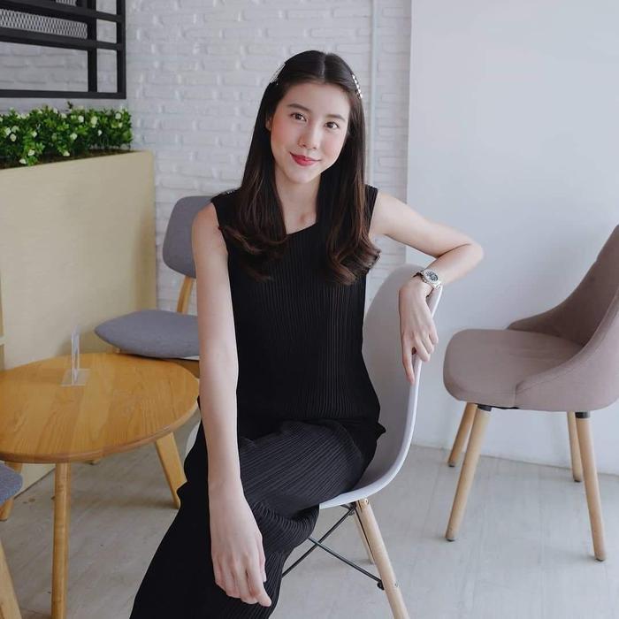 Trở lại màn ảnh, Esther Supreeleela nhận 2 dự án phim truyền hình với hai nam thần cực phẩm Thái Lan ảnh 9