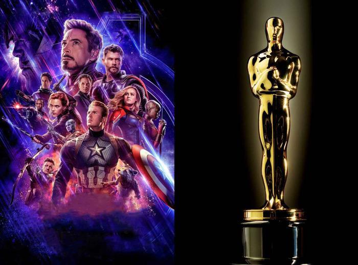 Một thành viên của Viện Hàn lâm thẳng thừng tuyên bố không đời nào bỏ phiếu để những phim Avengers có cơ hội đạt giải Oscar ảnh 2