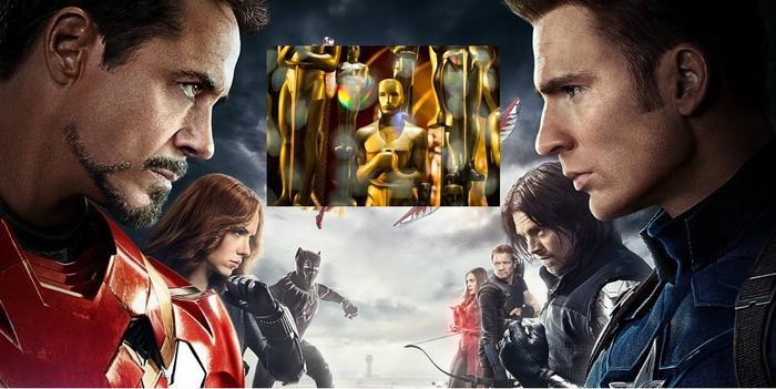 Một thành viên của Viện Hàn lâm thẳng thừng tuyên bố không đời nào bỏ phiếu để những phim Avengers có cơ hội đạt giải Oscar ảnh 1