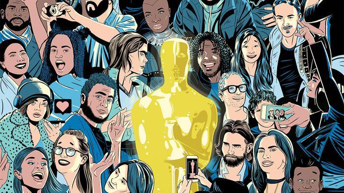 Một thành viên của Viện Hàn lâm thẳng thừng tuyên bố không đời nào bỏ phiếu để những phim Avengers có cơ hội đạt giải Oscar ảnh 4