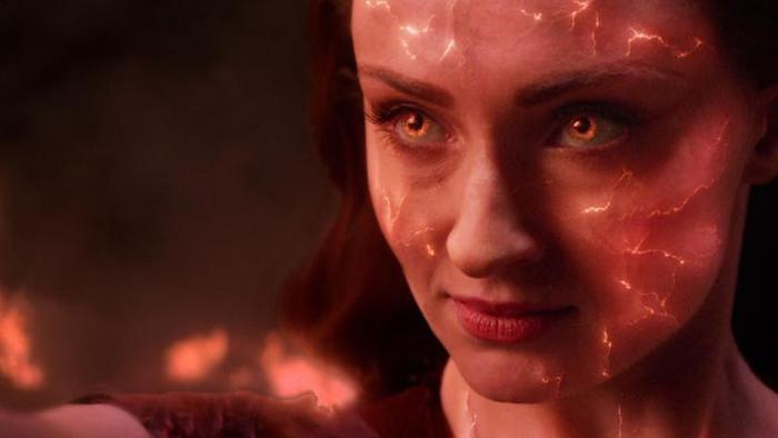 Dark Phoenix là một nỗi thất vọng lớn, trong đó đoạn kết lại rất đuối và vô cùng nhàm chán.