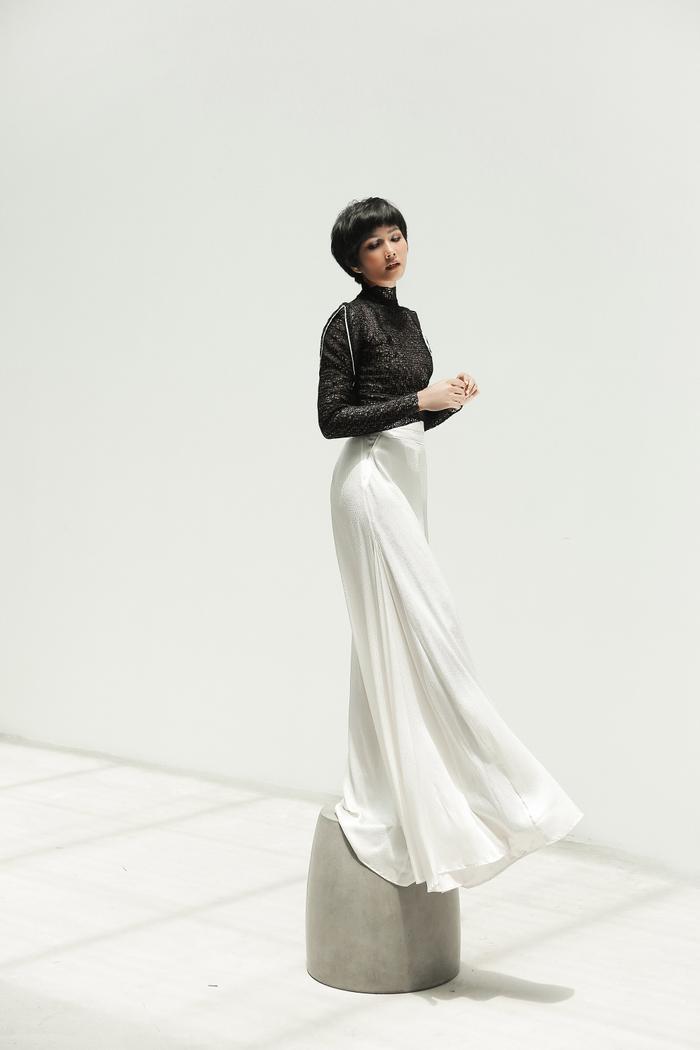 Không ngờ cũng có lúc HHen Niê chụp ảnh high fashion xuất thần thế này! ảnh 11