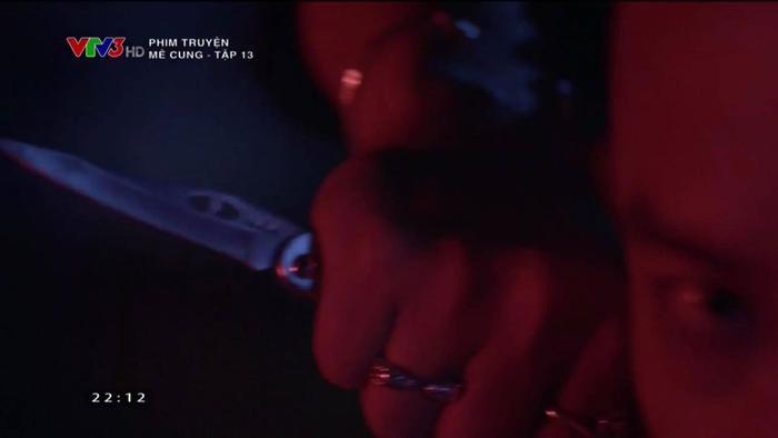 Tập 13 phim 'Mê Cung': Tiêu điểm ngành hình sự - cảnh sát Khánh ra tay cứu mạng tên trùm ma tuý