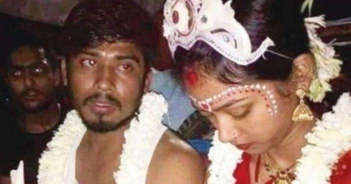 Nỗ lực giành lại tình yêu của chàng trai cuối cùng được đền đáp bằng một đám cưới.