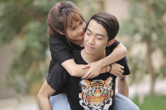 Trước đám cưới, hãy cùng nhìn lại những khoảnh khắc ngọt ngào của Cris Phan và bạn gái hơn tuổi Mai Quỳnh Anh ảnh 6