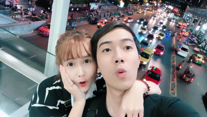 Trước đám cưới, hãy cùng nhìn lại những khoảnh khắc ngọt ngào của Cris Phan và bạn gái hơn tuổi Mai Quỳnh Anh ảnh 9