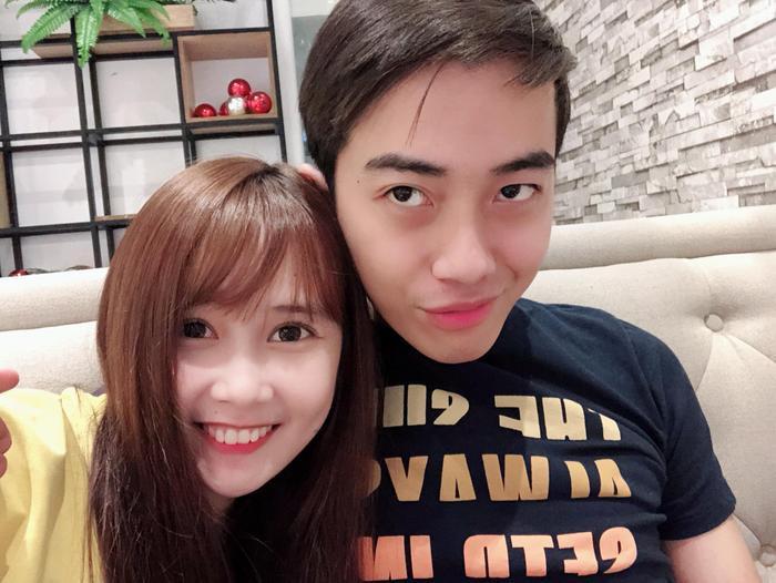 Trước đám cưới, hãy cùng nhìn lại những khoảnh khắc ngọt ngào của Cris Phan và bạn gái hơn tuổi Mai Quỳnh Anh ảnh 10