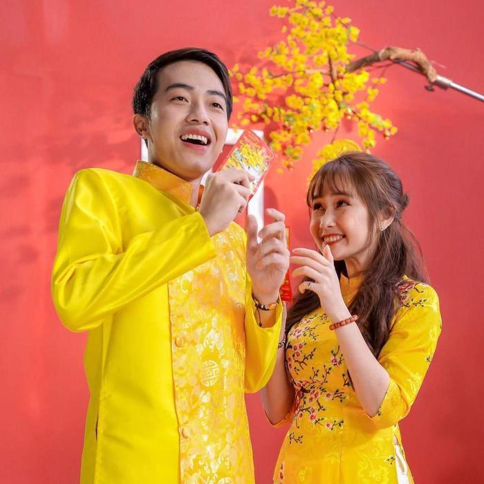 Trước đám cưới, hãy cùng nhìn lại những khoảnh khắc ngọt ngào của Cris Phan và bạn gái hơn tuổi Mai Quỳnh Anh ảnh 3
