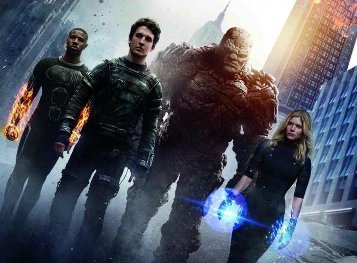 Fantastic Four lên kế hoạch reboot tại MCU vào năm 2022 ảnh 3
