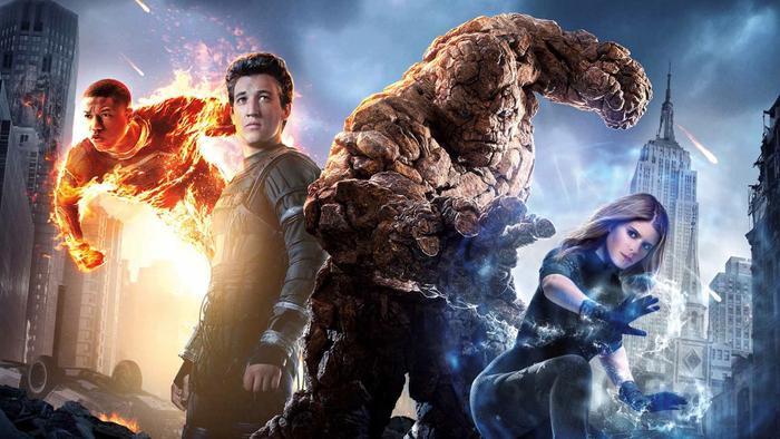 Fantastic Four lên kế hoạch reboot tại MCU vào năm 2022 ảnh 1