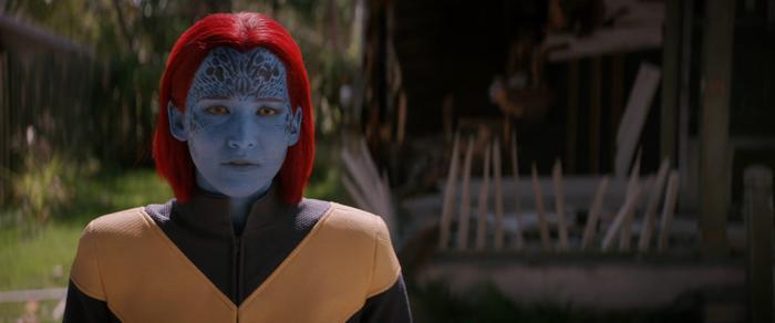Mystique sẽ có vai trò gì với cương vị là nhóm trưởng?