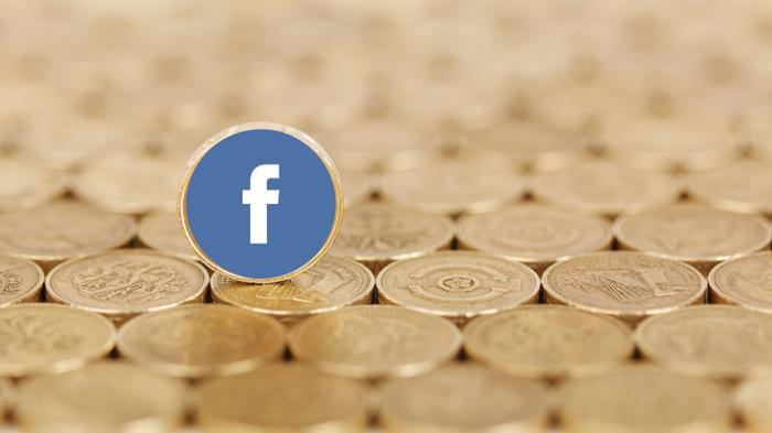 Thật bất ngờ: Nhân viên Facebook sắp được trả lương bằng tiền ảo ảnh 0