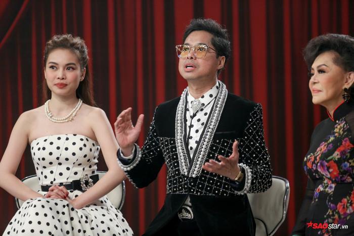 … 2 HLV Ngọc Sơn - Giang Hồng Ngọc sẽ chọn ai bước vào vòng Liveshow?