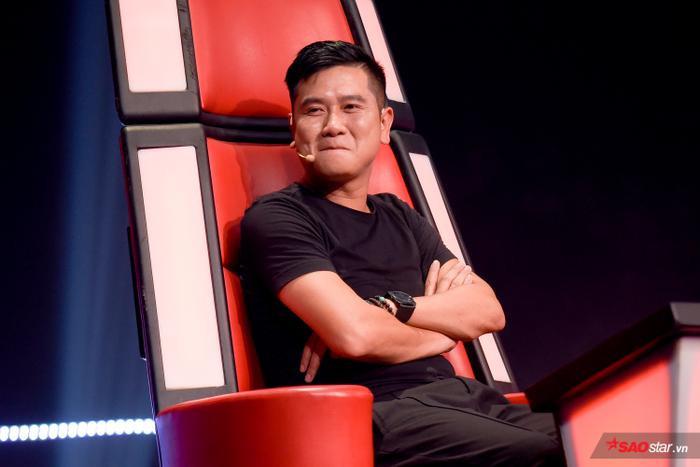 Vòng Đo ván The Voice 2019: HLV Hồ Hoài Anh xin phép Vũ Thịnh  Cát Tiên giữ Juky San ảnh 7