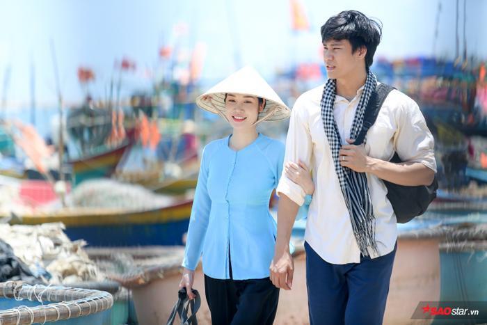 Trương Lynh nói gì về MV Đoạn tuyệt kể chuyện tình đam mỹ tăng view chóng mặt? ảnh 5
