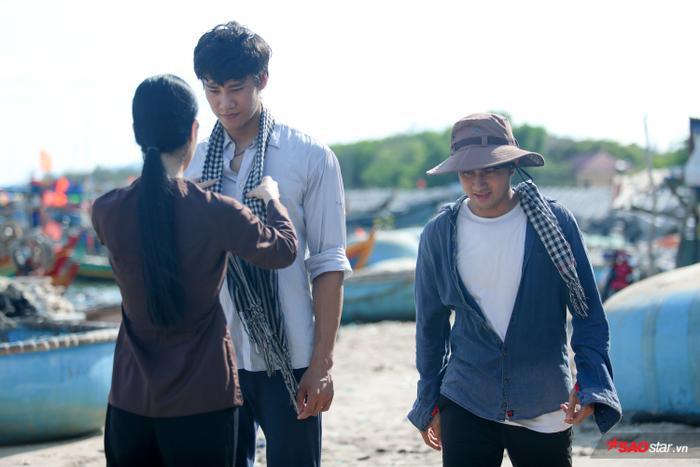 Trương Lynh nói gì về MV Đoạn tuyệt kể chuyện tình đam mỹ tăng view chóng mặt? ảnh 1